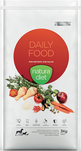 Natura Diet Daily
